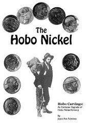 NEW E-BOOK: THE HOBO NICKEL BY JOYCE ANN ROMINES