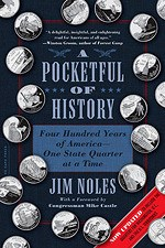 BOOK REVIEW: A POCKETFUL OF HISTORY BY JIM NOLES