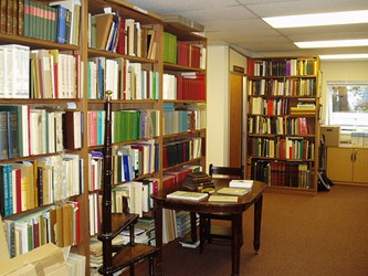 SAVILLE ACQUIRES LARGE NUMISMATIC LIBRARY
