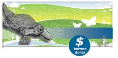 THE BAROON DOLLAR: NEW LOCAL CURRENCY IN QUEENSLAND, AUSTRALIA