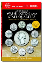 BOOK REVIEW: A GUIDE BOOK OF WASHINGTON AND STATE QUARTERS