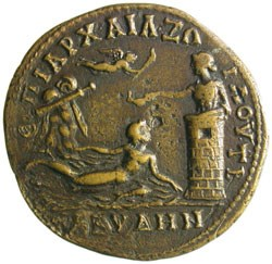 FEATURED WEB SITE: ROMAN PROVINCIAL COINAGE ONLINE