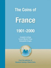 NEW E-BOOKS IN KRAUSE PUBLICATIONS' COINS OF THE WORLD SERIES