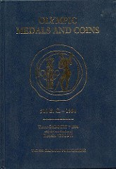 BOOK REVIEW: OLYMPIC MEDALS AND COINS BY VICTOR GADOURY
