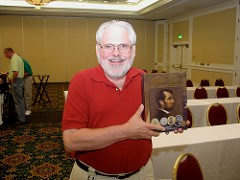 NUMISMATIC AUTHORS HIGHLIGHTED IN PAPER MONEY
