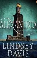 BOOK REVIEW: ALEXANDRIA BY LINDSEY DAVIS