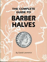 STELLA COIN NEWS POSTS LAWRENCE BARBER HALVES GUIDE ONLINE