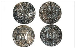 RARE CENTS OF WILLIAM THE CONQUEROR UNCOVERED