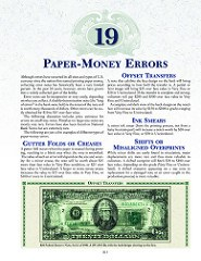 NEW BOOK: WHITMAN ENCYCLOPEDIA OF U.S. PAPER MONEY
