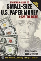 NEW BOOKS: KRAUSE PUBLICATIONS' U.S. PAPER MONEY GUIDES