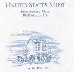 UPDATE ON THE FRANK H. STEWART - FIRST MINT BOOK