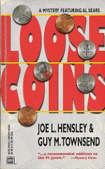 BOOK REVIEW: LOOSE COINS