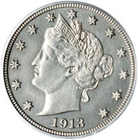 MORE ON AUGUST WAGNER AND THE 1913 LIBERTY NICKELS