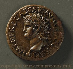 BOOK PROJECT: PORTRAITS ON ROMAN COINS