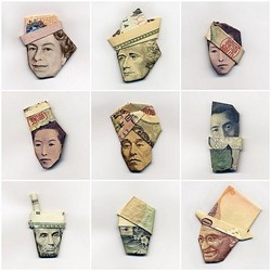 FEATURED WEB PAGE: MONEY HATS