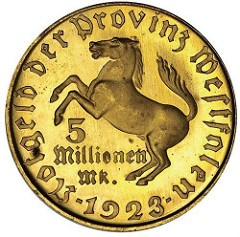 STACK'S DECEMBER 2009 COIN GALLERIES SALE