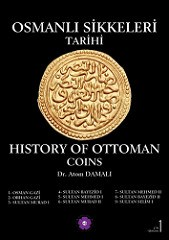 NEW BOOK: HISTORY OF OTTOMAN COINS BY DAMALI