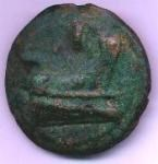ROMAN COIN FLIPPING: HEADS OR SHIPS