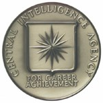 CENTRAL INTELLIGENCE AGENCY MEDALS