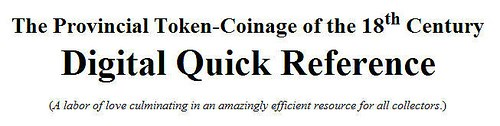 CONDER TOKEN DIGITAL QUICK REFERENCE BEING REVISED