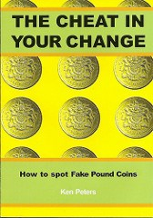 BOOK REVIEW: THE CHEAT IN YOUR CHANGE