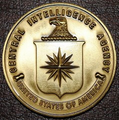 MORE ON CENTRAL INTELLIGENCE AGENCY MEDALS