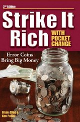 BOOK REVIEW: STRIKE IT RICH WITH POCKET CHANGE, SECOND EDITION