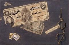 JOHN HABERLE: AMERICAN MASTER OF MONEY PAINTINGS