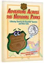 NEW BOOK: ADVENTURE ACROSS THE NATIONAL PARKS