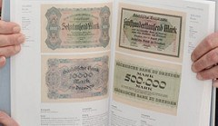 NEW BOOK: GIESECKE & DEVRIENT - BANKNOTE PRINTING 1854 TO 1943