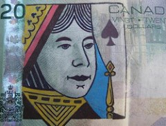 DEFACED CURRENCY GALLERY ON FLICKR