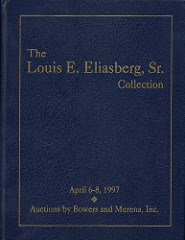 MORE ON THE LOUIS ELIASBERG COLLECTION