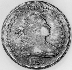 QUERY: WOODIN HOARD OF EARLY DOLLARS AND TWENTY CENT PIECES