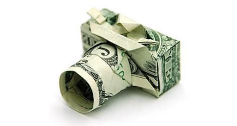 FEATURED WEB SITE: WON PARK'S PAPER MONEY ORIGAMI