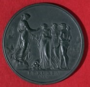 FEATURED WEB PAGE: THE SYDNEY COVE MEDALLION