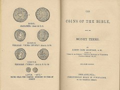 WAYNE'S NUMISMATIC DIARY: MARCH 9, 2010