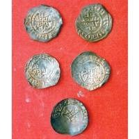 HOARD OF HENRY I COINS UNEARTHED