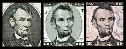 MONEY MAKEOVERS: ARE THE DEAD PRESIDENTS GETTING YOUNGER?
