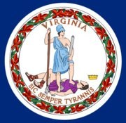 SHADES OF STANDING LIBERTY: VIRGINIA'S BARE BREAST COVERED