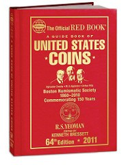 NEW BOOK: BOSTON NUMISMATIC SOCIETY 150TH ANNIVERSARY REDBOOK