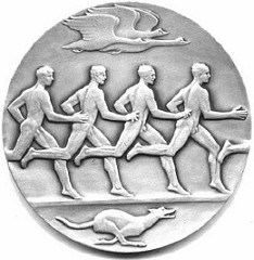 SOCIETY OF MEDALISTS MEDALS OFFERED