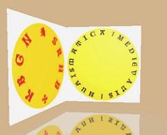 NUMISMATICA MEDIEVALIS: SPECIAL FONT FOR DESCRIBING MEDIEVAL COINS