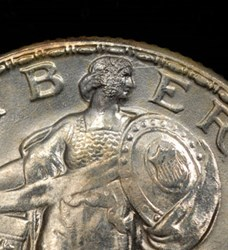 PCGS TAKES AIM AT COIN DOCTORS