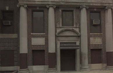 MORE ON THE COLUMNS OF THE SECOND PHILADELPHIA MINT