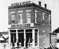 MORE ON THE VARIOUS U.S. MINT BUILDINGS