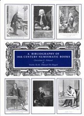 NEW BOOK: A BIBLIOGRAPHY OF 18TH CENTURY NUMISMATIC BOOKS