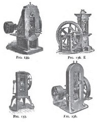 OLD BOOK: THE PRESS-WORKING OF METALS BY OBERLIN SMITH