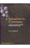 NEW BOOK: IMITATIONS IN CONTINUITY BY K.K. MAHESHWARI