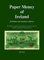 NEW BOOK: PAPER MONEY OF IRELAND