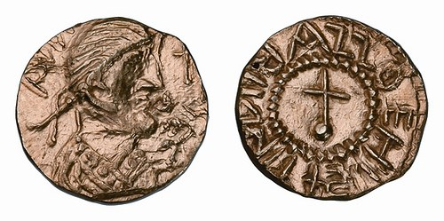 SPINK SELLS FIRST GOLD COIN STRUCK IN THE NAME OF AN ENGLISH KING